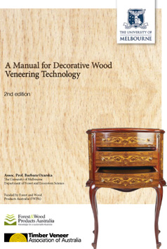 Manual for Deco Wood Veneer Tech
