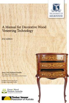 Manual for Deco Wood Veneer Tech
