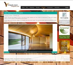 Uniquely Veneer screengrab